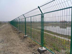 框架護欄網 飛機場框架護欄 施工框架防護網